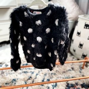 NWOT 4-6Y H&M Sweater